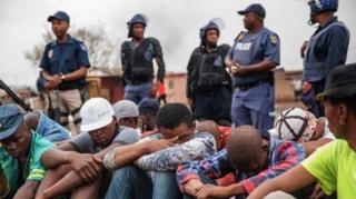 L'Afrique du Sud présente ses excuses au Nigeria