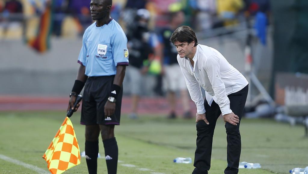 La Guinée choisit Didier Six pour entraîner le «Sily National»