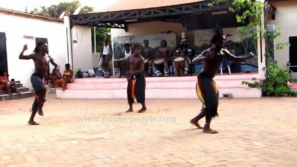 Culture : Voici les secrets des 9 étapes de la danse Dundumba…