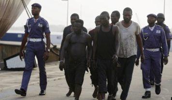 Le FBI et le Nigeria coopèrent et arrêtent au moins 281 cybercriminels
