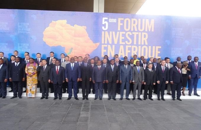5ème édition du Forum Investir en Afrique : 3 jours pour promouvoir la diversité économique du continent