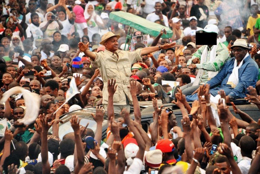 Guinée : Cellou Dalein annonce la reprise des manifestations de rue…