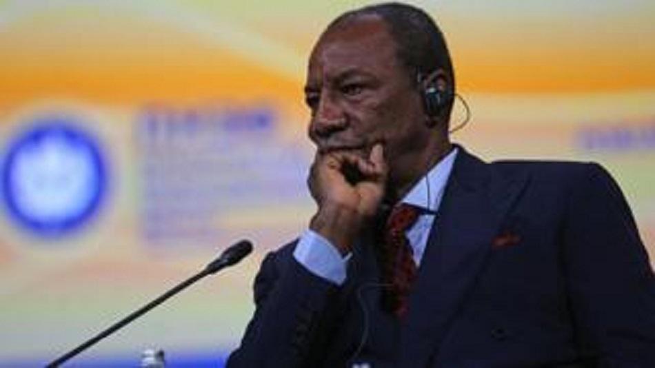 Nouvelle Constitution en Guinée : Il voulait que le peuple s'exprime, et le peuple s'est enfin exprimé