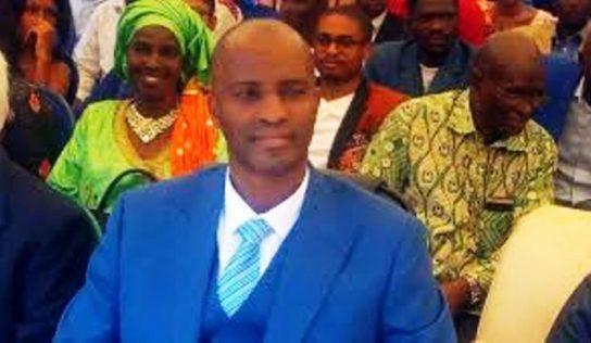 """Le directeur central de la DPJ, Abdoul Malick Koné, suspendu pour """"faute lourde"""""""