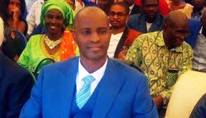 """Le Directeur central de la DPJ, Abdoul Malick Koné, suspendu pour """"faute lourde""""…"""