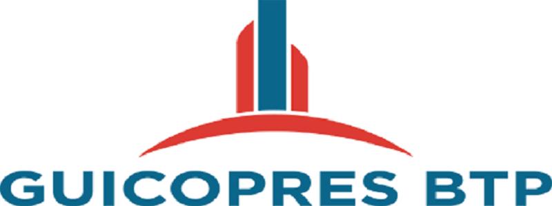 GUICOPRES BTP recrute :  Ingénieur Génie Civil – Bâtiment H/F