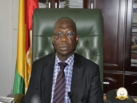 Manifestation du 14 octobre : le gouvernement guinéen met en garde le FNDC