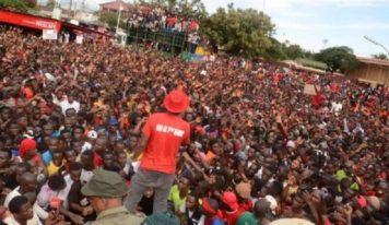 Manifestations du FNDC : risques d'affrontements ce jeudi à Conakry