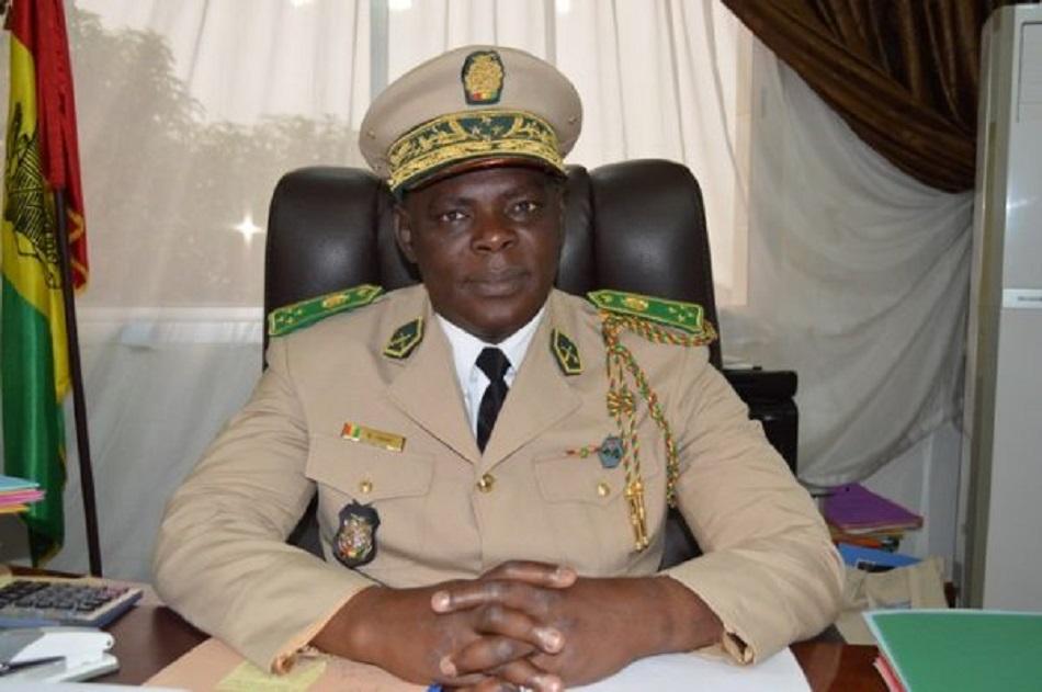 Manifestations en Guinée : les militaires seront casernés (Communiqué)