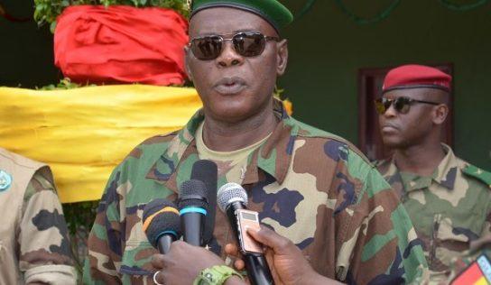 Manif du 14 octobre: communiqué de l'Etat-major général des Armées