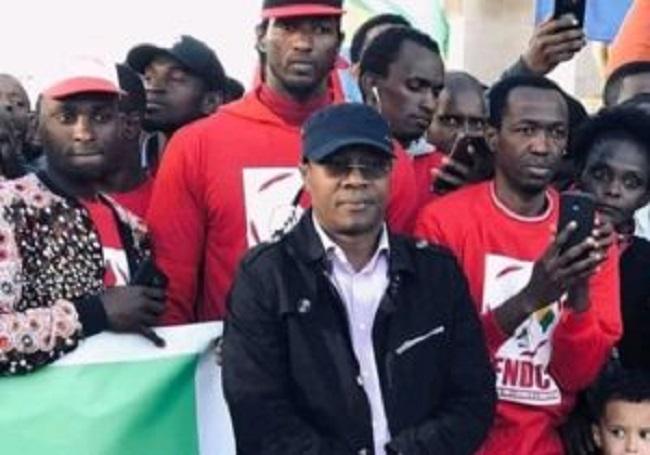 Le député Ousmane Gaoual se défend après ses propos scandaleux
