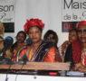 Manifestation du 14 octobre: Cette invite pressante du collectif des femmes du FNDC aux forces de sécurité