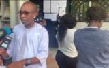 Deux Guinéennes arrêtées à Conakry, avec de la cocaïne dans le ventre