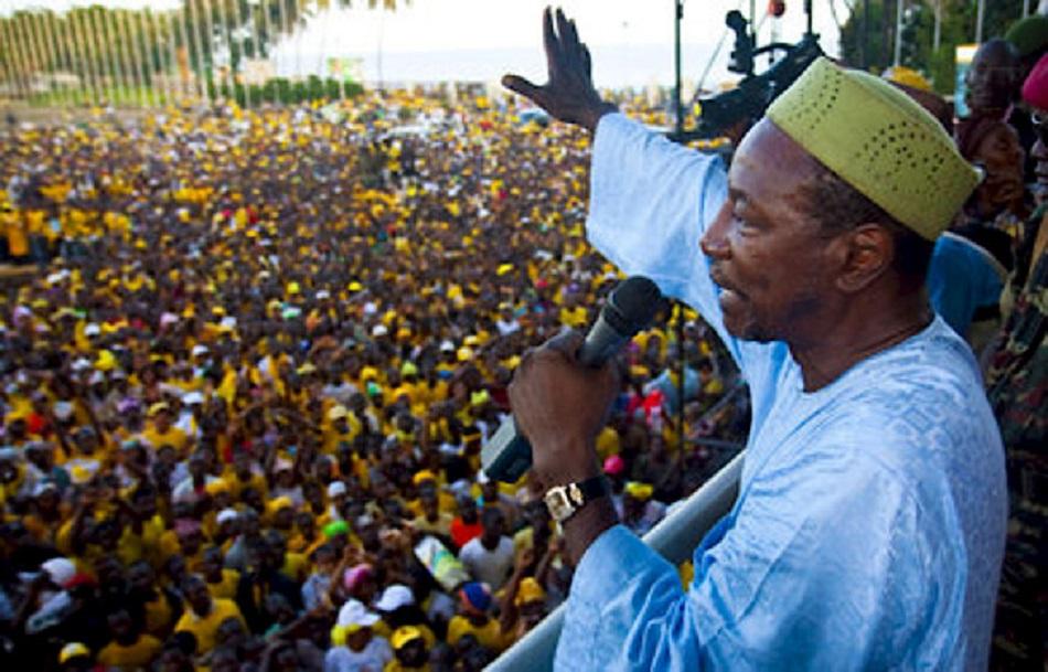 Plus de 5 milliards mobilisés pour accueillir le président Alpha Condé