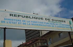 La Fonction publique, seul pourvoyeur d'emplois sous Alpha Condé, mais que pour ses militants !