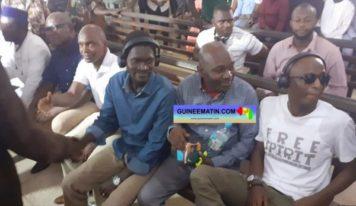 Les leaders du FNDC libérés : joie et fierté chez leurs avocats