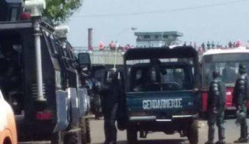 Alpha Souleymane DIALLO, mort par balle, confirme le Gouvernement