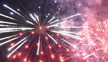 Usage des feux d'artifice: le MATD fait des interdictions
