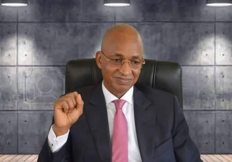 """Démêlé judiciaire entre l'UFDG et le MATD: """"le droit a été dit dans cette affaire"""", se réjouit Cellou Dalein Diallo"""