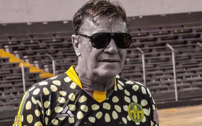 Guinée :  l'entraîneur de l'AS Kaloum est décédé