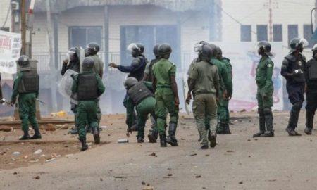 Crimes à Conakry : un enseignant tué par balles à Wanindara…