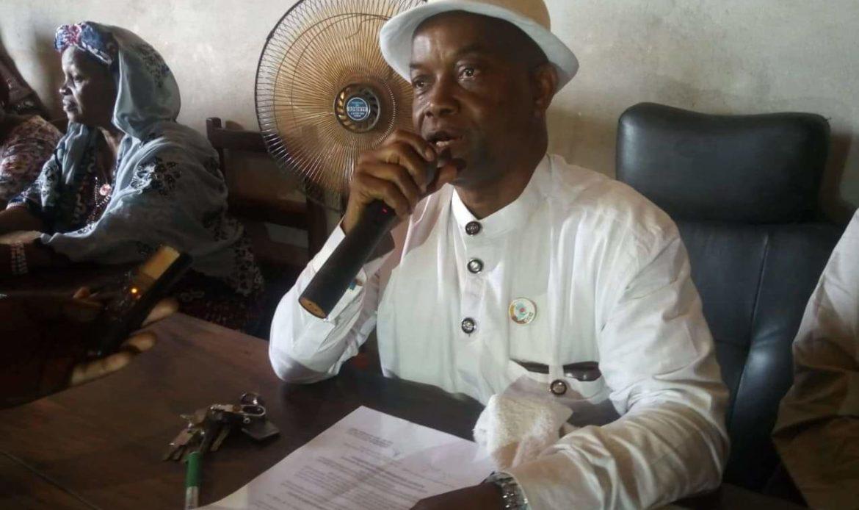 Éducation : Aboubacar Soumah dénonce des harcèlements contre les enseignants