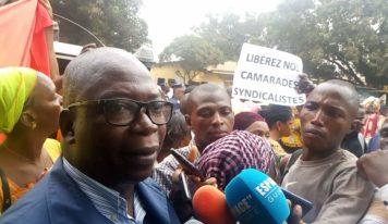 TPI de Mafanco : les enseignants du SLECG enfin libérés