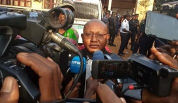 TPI de Mafanco: les membres du SLECG seront fixés sur leur sort ce vendredi