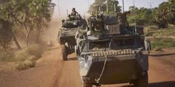 Plusieurs civils, dont des collégiens, tués dans une attaque au Burkina Faso