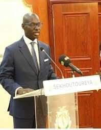 Mission de la CEDEAO annulée : les démentis de la présidence