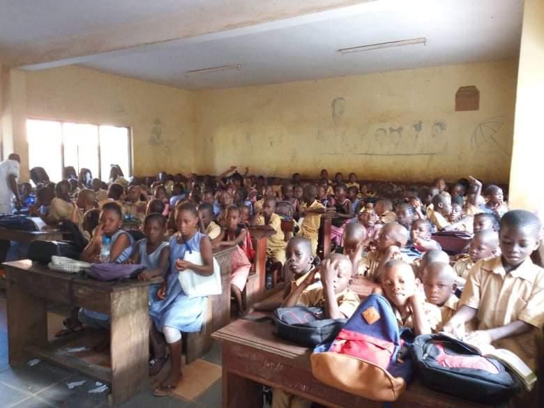 Guinée : le ministère de l'Education nationale annonce des congés exceptionnels aux élèves et encadreurs