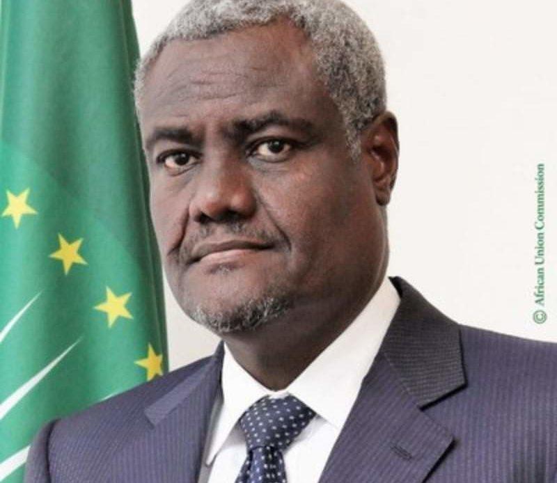 L'Union africaine annonce le retrait d'une mission en Guinée