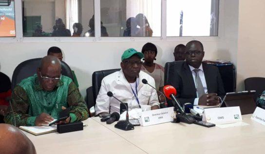 Conakry: ANSS annonce un cas suspect de Coronavirus