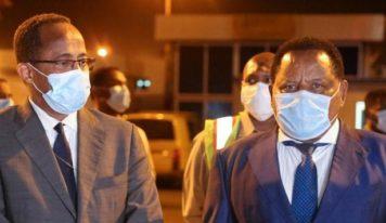 Covid-19 : la classe politique africaine déjà très touchée par le virus