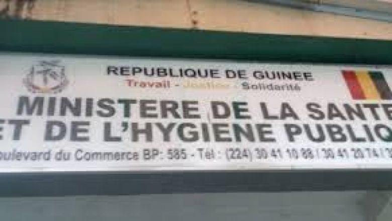 Détection d'un cas positif de coronavirus (Covid- 19) en Guinée: déclaration du Gouvernement