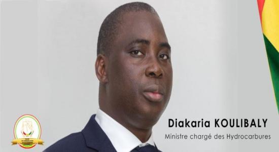 communiqué du ministère des hydrocarbures