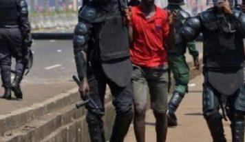 Guinée : disparitions forcées et arrestations d'opposants avant un scrutin contesté (Amnesty International)