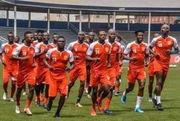 Coupe de la CAF:  le Horoya fait le nul contre Enyimba FC du Nigéria en 1/4 de finale