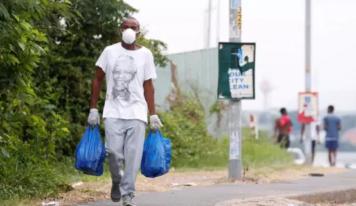 En Afrique, le coronavirus met en danger les élites dirigeantes