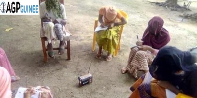Kérouané/Education: démarrage des cours par la radio