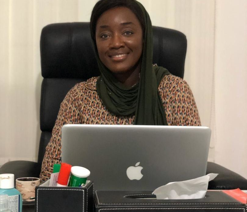 Fondation KPC pour l'humanitaire: madame Mariame KOUROUMA nommée Administratrice Générale