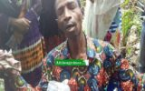 """Mamadama Bangoura tuée par un """"gendarme"""" à Coyah: son mari inconsolable raconte…"""