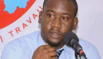 Aliou Bah : « Les menaces d'un régime d'imposture ne sont qu'une diversion… »
