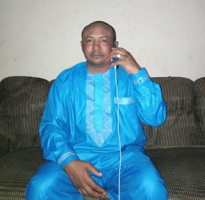 La Guinée refuse le retour des Guinéens et accueille 200 chinois à l'aéroport ! Réaction du GOHA