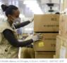 La Chine profite de la lutte contre la pandémie en Afrique pour promouvoir ses entreprises
