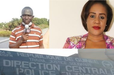 Le journaliste que la cheffe de cabinet du ministère de la jeunesse a envoyé en prison est libre
