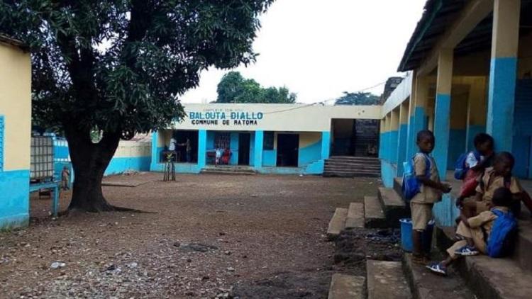 Kaporo-Rails, Kipé 2 et Dimesse 2019: Alpha Condé veut effacer toute trace de la zone déguerpie (Communiqué)