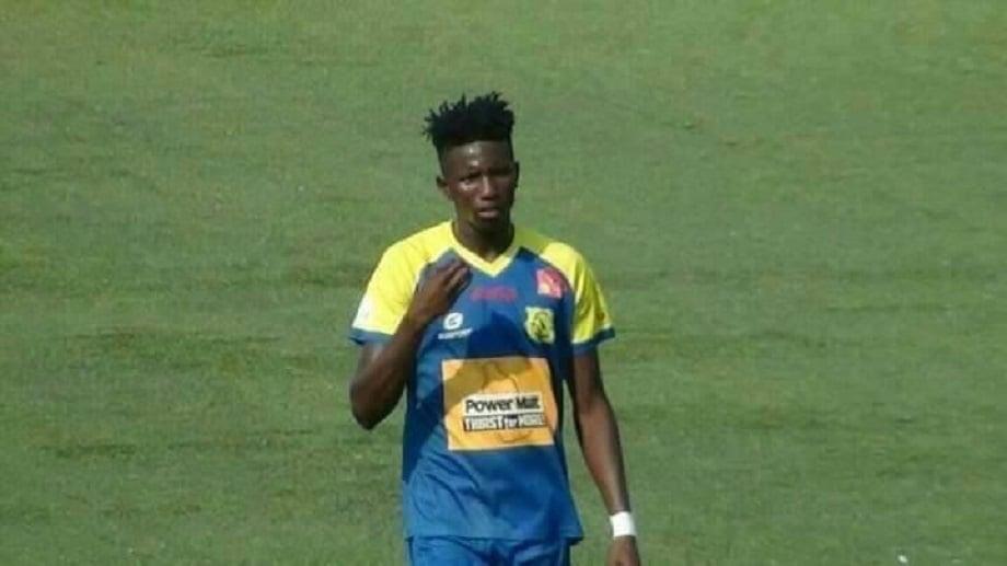 Yacouba Gnagna Barry, nouvelle recrue du Horoya AC