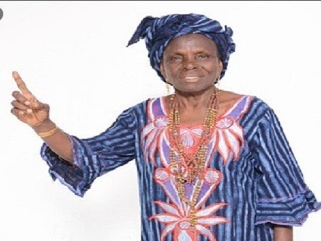 Binta Laly Sow se demande pourquoi elle ne figure pas parmi les anciennes gloires de la Guinée