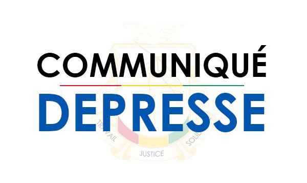 LE CONSEIL D'ADMINISTRATION DU FMI APPROUVE UN DECAISSEMENT DE 107,1 MILLIONS DE DTS EN FAVEUR DE LA REPUBLIQUE DE GUINÉE AU TITRE DE LA FACILITE DE CREDIT RAPIDE (FCR) POUR FAIRE FACE A LA PANDÉMIE DU CORONAVIRUS